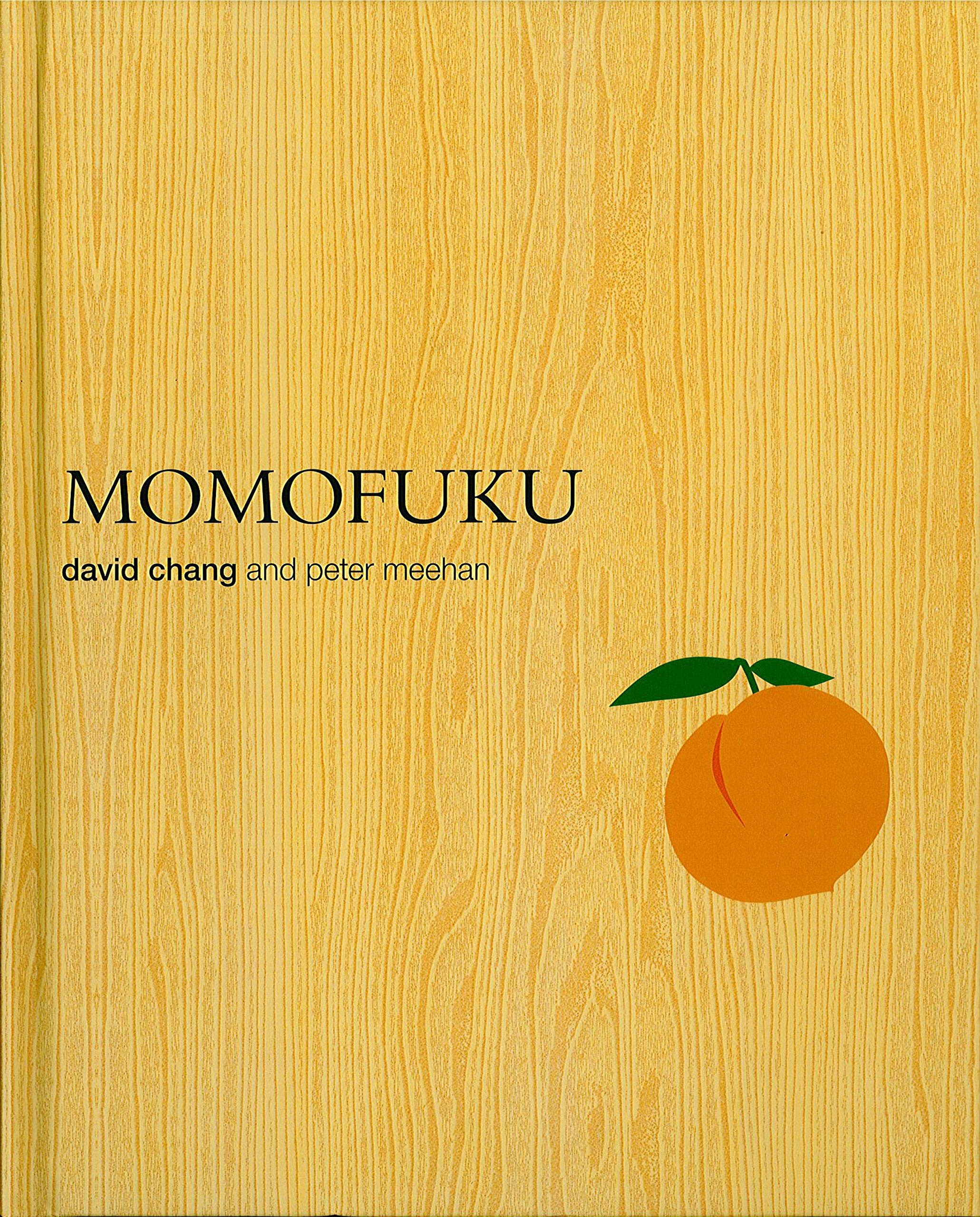 Momofuku (English Edition)