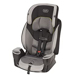 Top 9 Best Car Seat For Toddlers (2020 Reviews & Buying Guide) 2