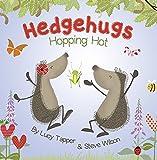 Hedgehugs - Hopping Hot