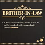 Brother in law birthday card brother in law have a very happy hallmark brother in law birthday card bonkers medium bookmarktalkfo Choice Image