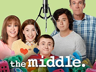 The Middle Staffel 7
