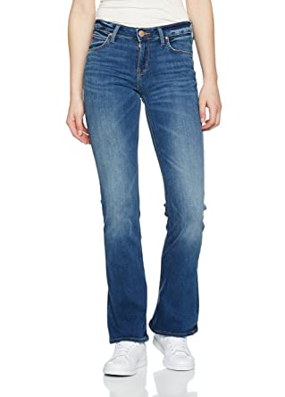 Womens Hoxie Bootcut Jeans Lee hlndVLpdix
