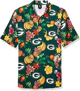 brand new f2bdd 37feb Amazon.com : NHL Mens : Floral Shirt : Clothing