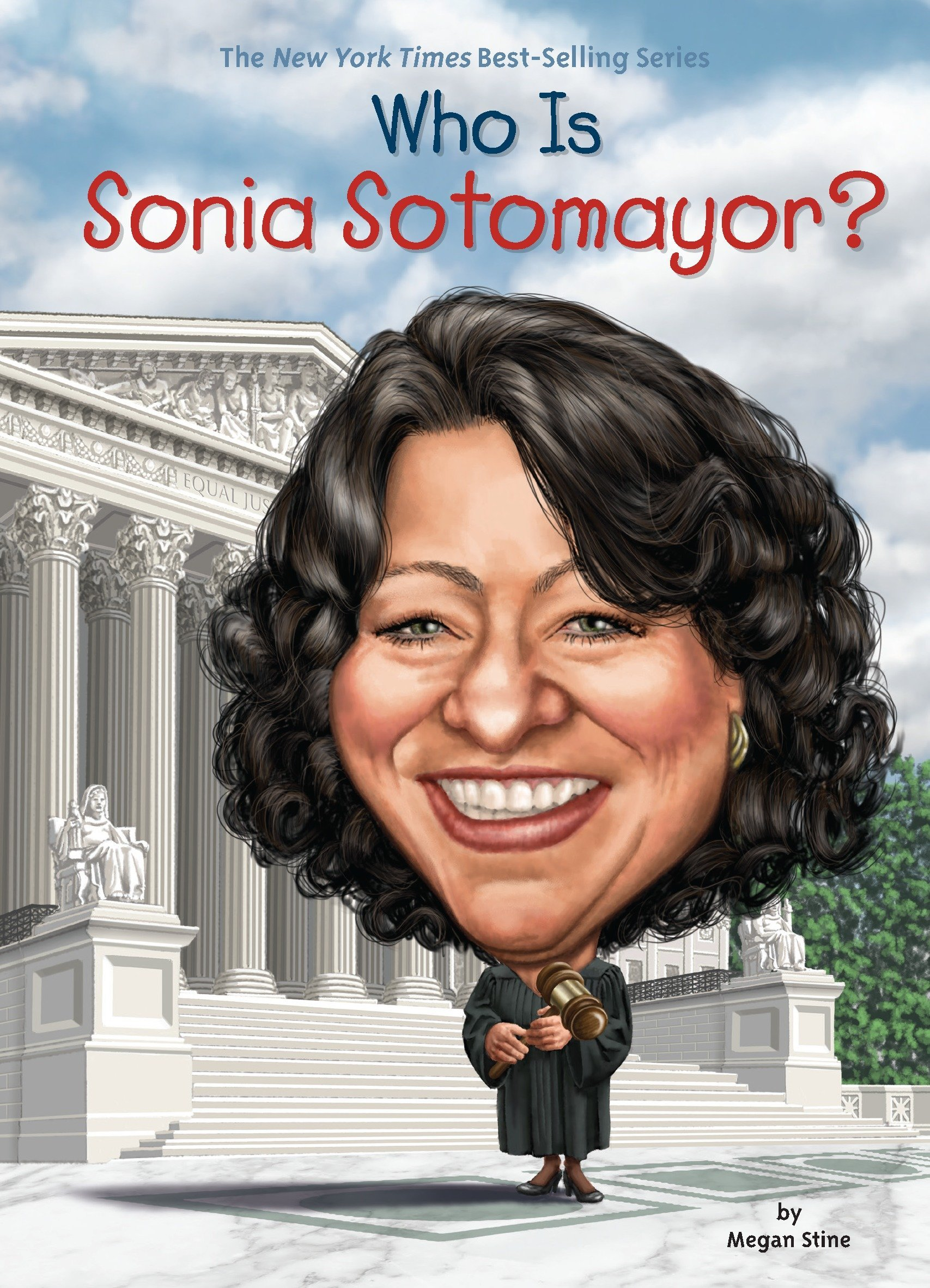 Who Is Sonia Sotomayor? (Who Was?)