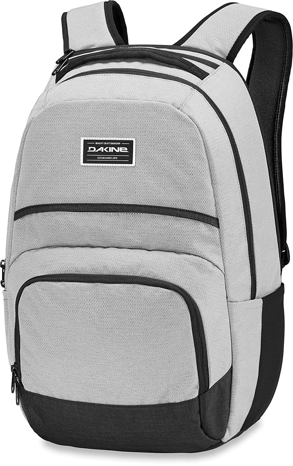 05ac489ed5049 Dakine Mens Campus DLX Backpack