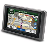 Garmin Zumo 660LM GPS Motorcycle Navigator