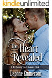 The Heart Revealed (Hill Country Sweet Romance Book 1)