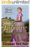 Regency Romance: The Viscount's Confidante: Clean and Wholesome Historical Romance