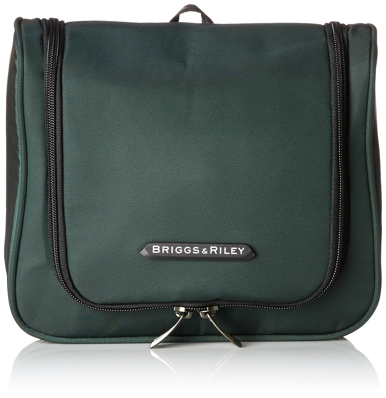 Briggs & Riley Hanging Toiletry Kit, Crimson, One Size TT301-40