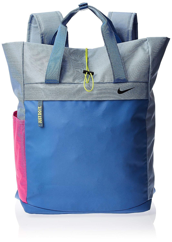Nike Radiate Bolsa de Deporte, Mujer, Indigo Fog/Indigo ...