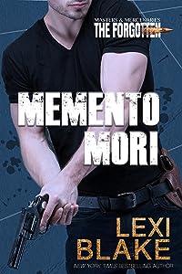 Memento Mori (Masters and Mercenaries: The Forgotten Book 1)