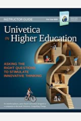 Univetica in Higher Education Perfect Paperback