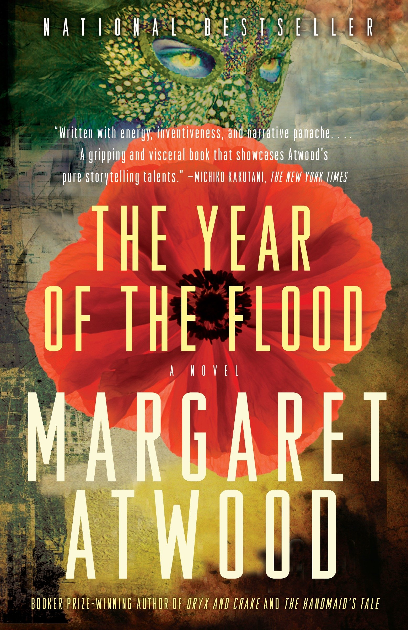 the year of the flood audiobook download free