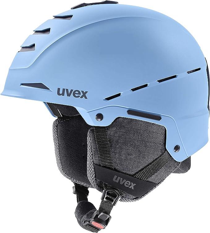 Erwachsene Legend pro Skihelm uvex Unisex