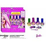 Barbie Kit d'accessoires de cheveux