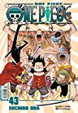 One Piece - Volume 43