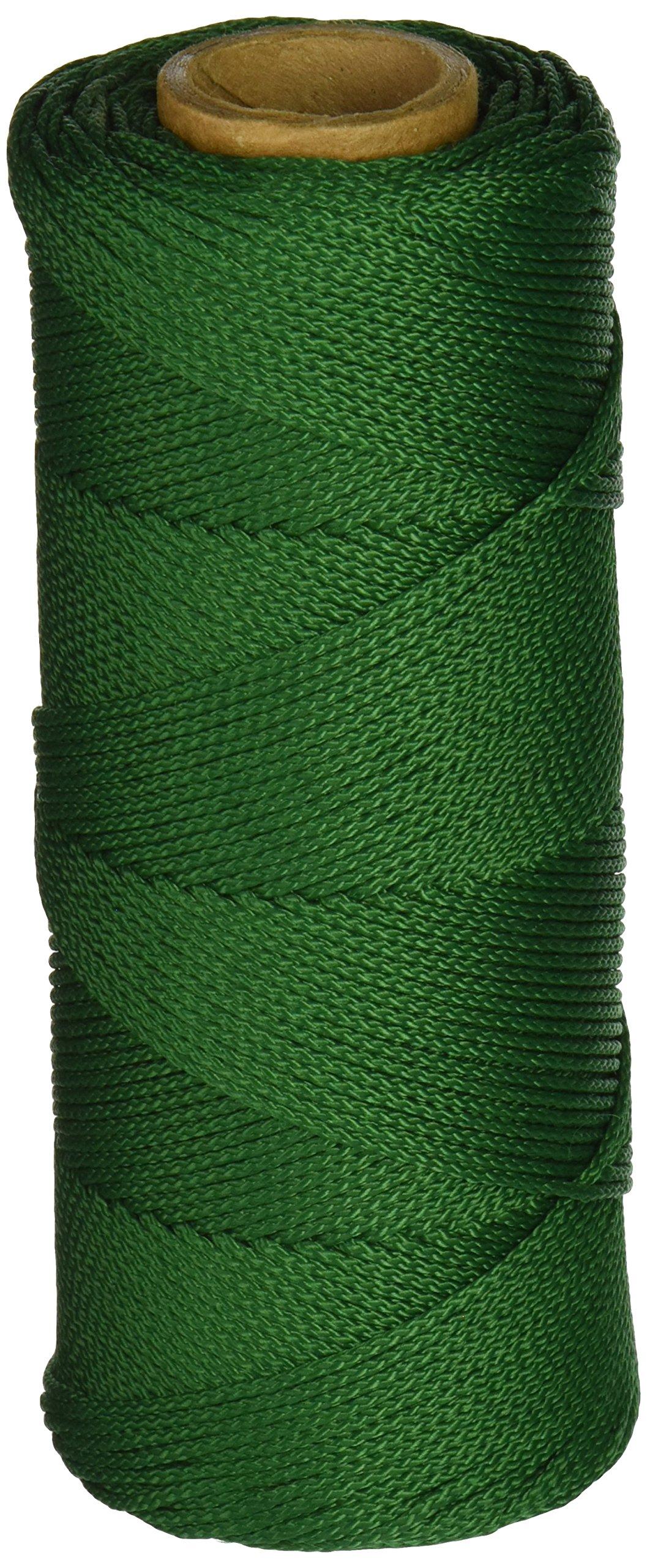 Kraft Tool BC341 Green Braided Masons Line 500-Feet Tube by Kraft Tool