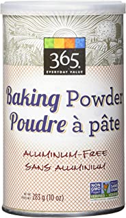 365 Everyday Value Baking Powder, 10 oz
