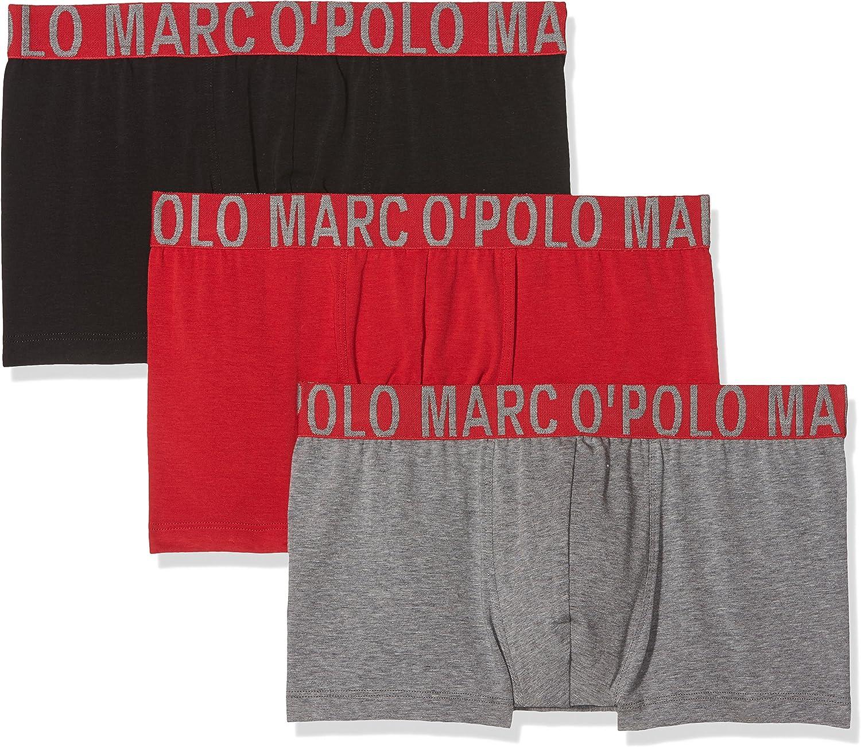 Marc O'Polo Bañador (Pack de 3) para Hombre