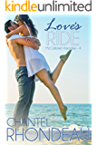 Love's Ride (McCallister's Paradise Book 4)