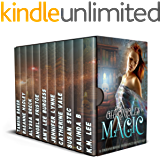 Chronicles of Magic: A Paranormal Romance Boxed Set