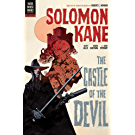 Solomon Kane Volume 1: The Castle of the Devil (English Edition)