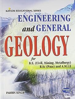 Mahapatra Geology Book