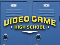 video game high school episode 10
