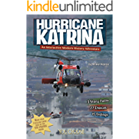Hurricane Katrina (You Choose: Modern History)