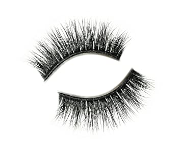 04e638f5567 Lilly Lashes 3D Miami in Faux Mink | False Eyelashes | Dramatic Look and  Feel