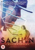 Sachin: A Billion Dreams (official UK version)
