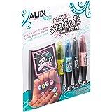 ALEX Spa Glow Sketch It Nail Pens