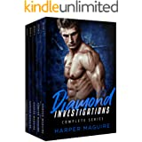Diamond Investigations: Complete Series