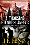 A Thousand Fiendish Angels : Three Short Stories Inspired By Dante's Inferno