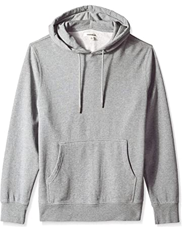 579ad85d Amazon Brand - Goodthreads Men's Pullover Fleece Hoodie