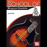 School of Mandolin: Bluegrass