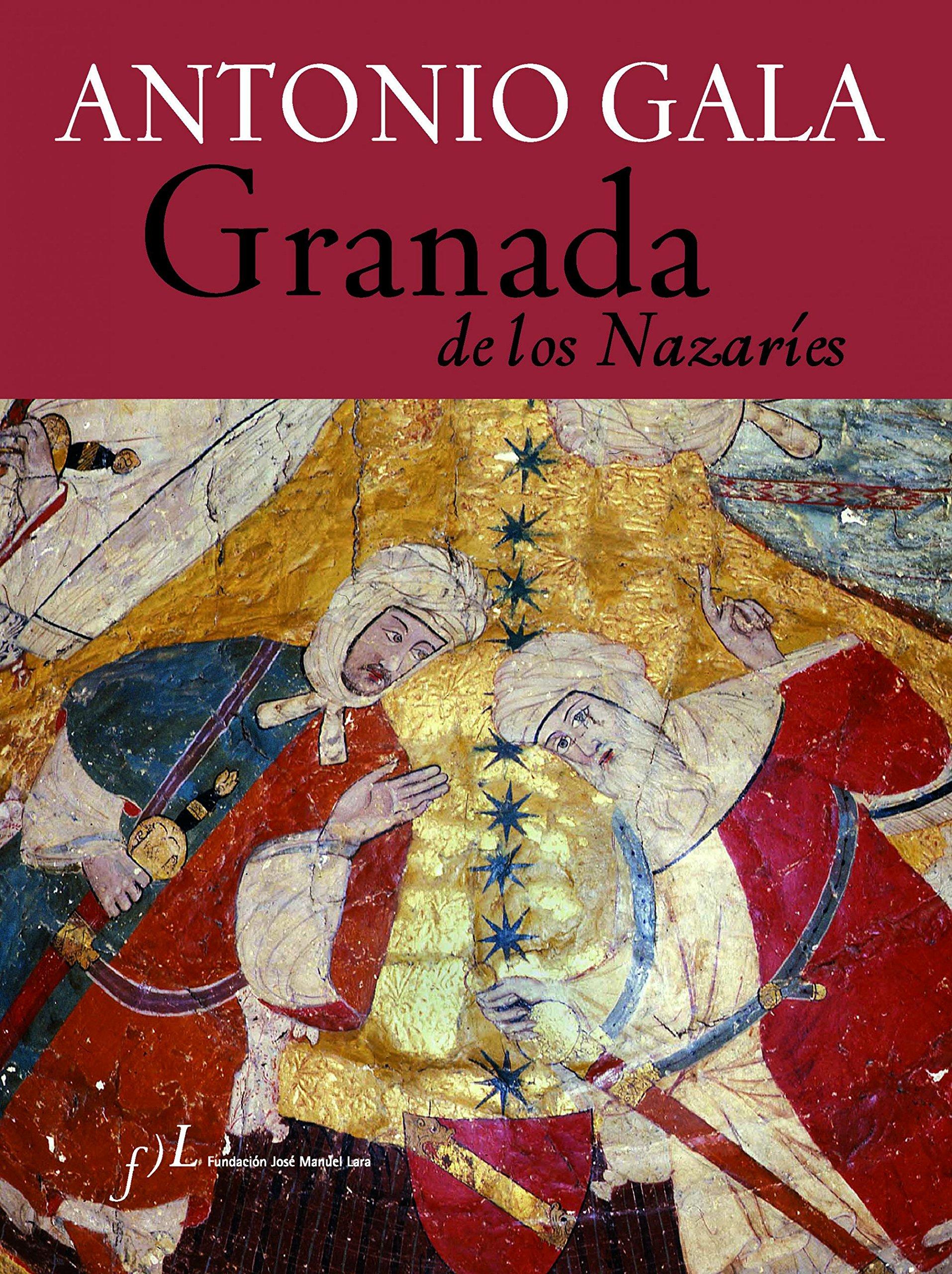 Granada de los Nazaríes (CIUDADES Hª): Amazon.es: Gala ...