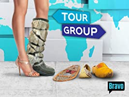 Tour Group, Season 1