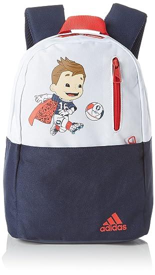 (enfant) Adidas Sac à dos Euro 2016 Mascot Backpack EdamqFAf
