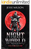 Nightworld: A LitRPG adventure