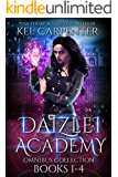 Daizlei Academy Boxset: Completed Series