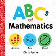 ABCs of Mathematics (Baby University)