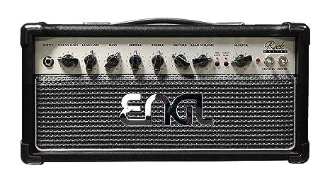 Engl Rockmaster 20 Head · Cabezal guitarra