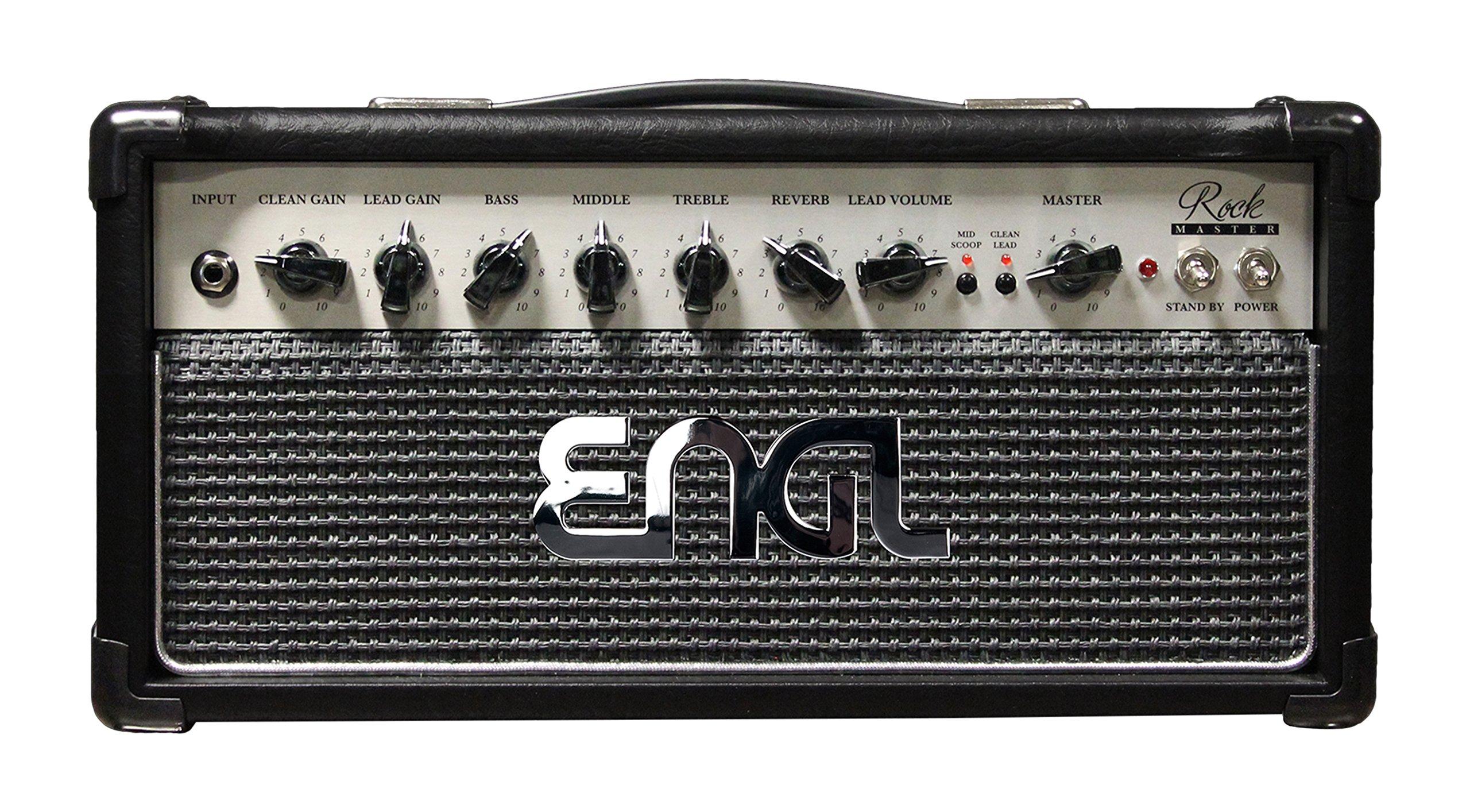 ENGL Amplification E 307 RockMaster 20 Head