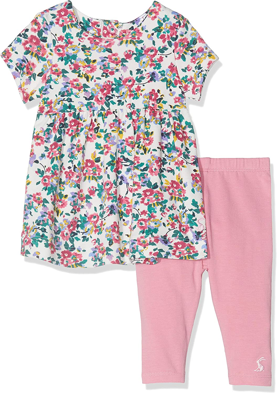 Joules Baby Girls Christina Clothing Set