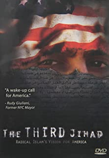 The Third Jihad Radical Islams Vision For America