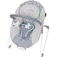 Baby Trend EZ Bouncer Grey 24.33x18.11x22.05 Inch (Pack of 1)