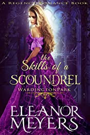 The Skills of A Scoundrel (Madness in Mayfair) (A Regency Romance Book)