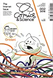 COMICS & SCIENCE - THE INTERNET ISSUE