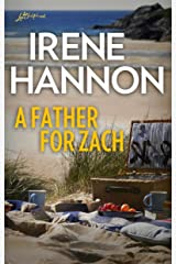 A Father For Zach (Lighthouse Lane Book 4) Kindle Edition
